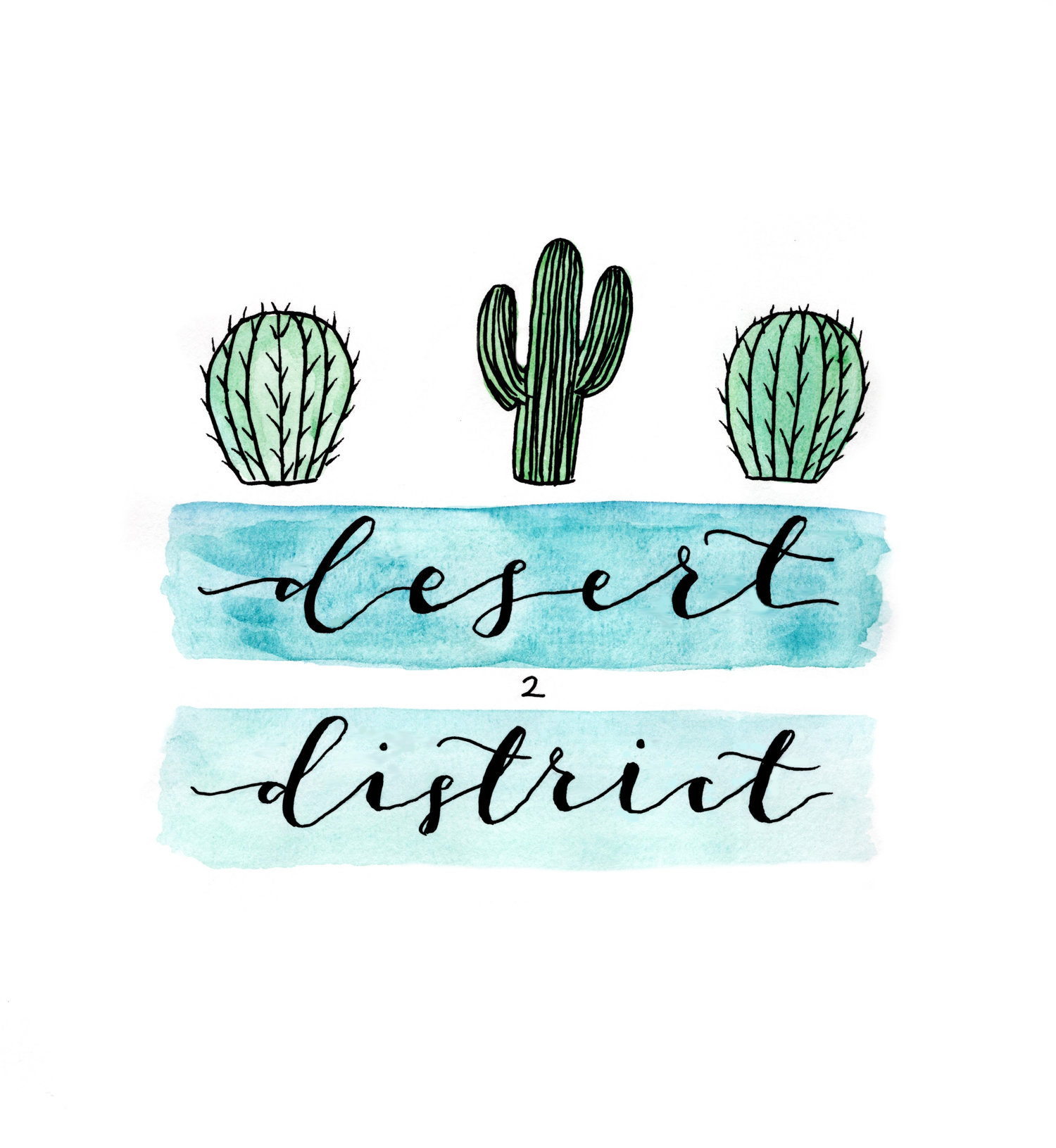 Desert 2 District