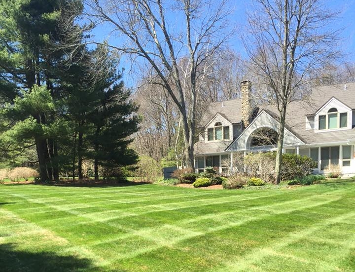Landscaping - We have the newest equipment and trained employees to make your lawn and gardens looking beautiful. Mowing contracts are available!