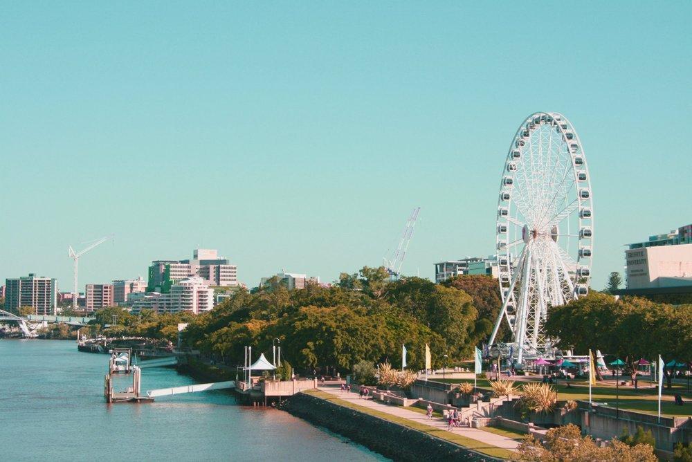 Brisbane - COMING SOON