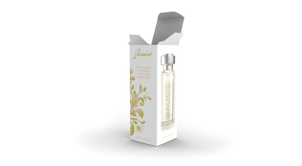 Perfume Carton