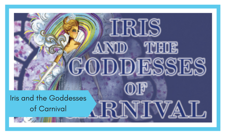 Iris and the Goddesses of Carnival