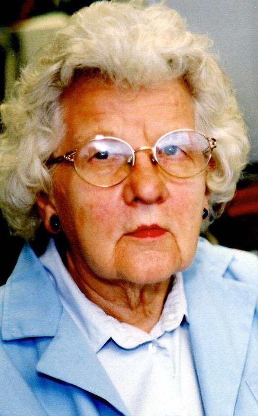 Ruth Rogan Benerito