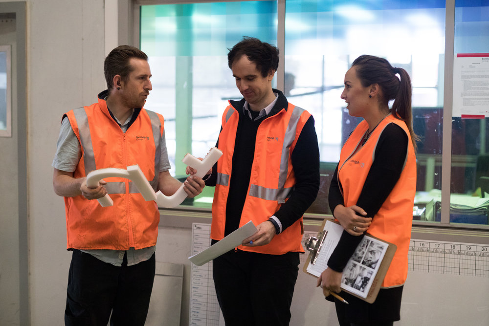 Bentleigh Group signs corporate innovative retail automotive architectural