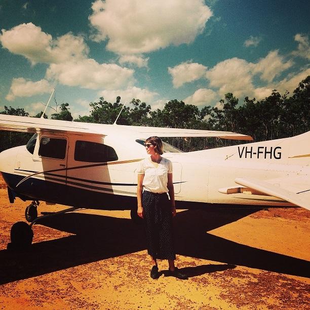 NT - Mapuru Airstrip