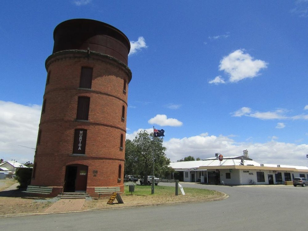 Water Tower Museum