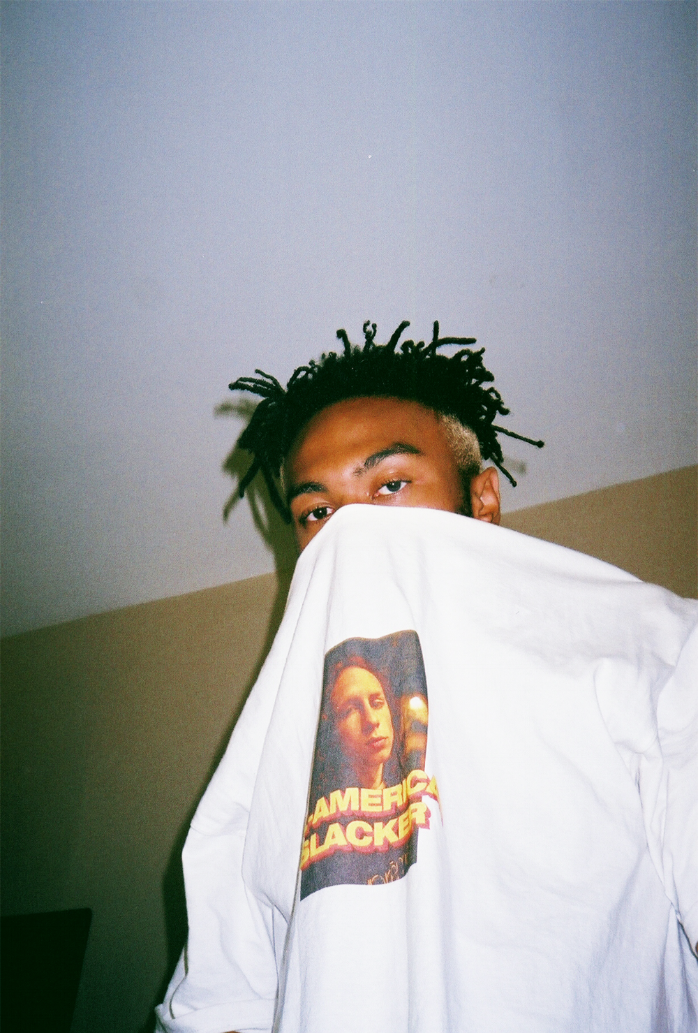 Kevin Abstract - photo credit to: Luke Baker