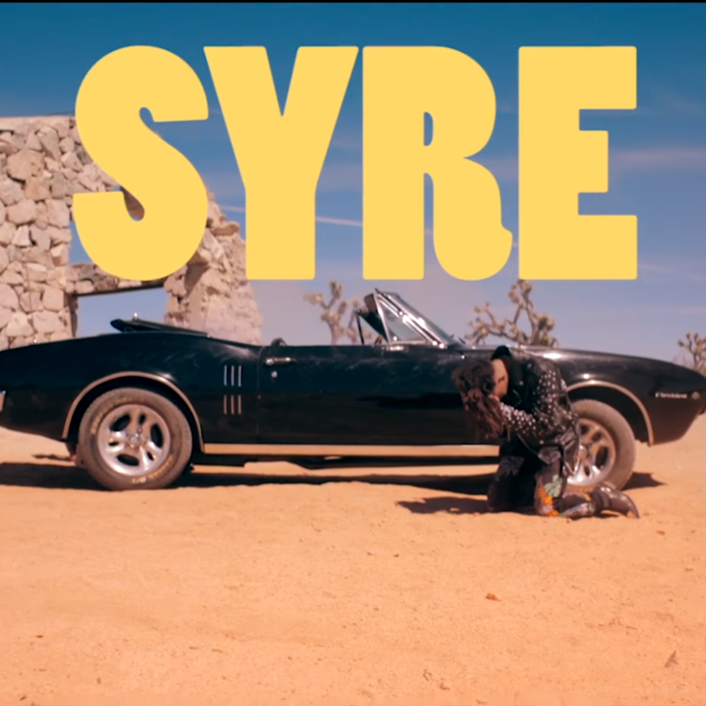 Jaden Smith Official SYRE Album Review - From Karate Kid Jaden Smith, to the Next Biggest Thing In Music Jaden Smith, here's a review of every song from his first album.by Bitota Mpolo