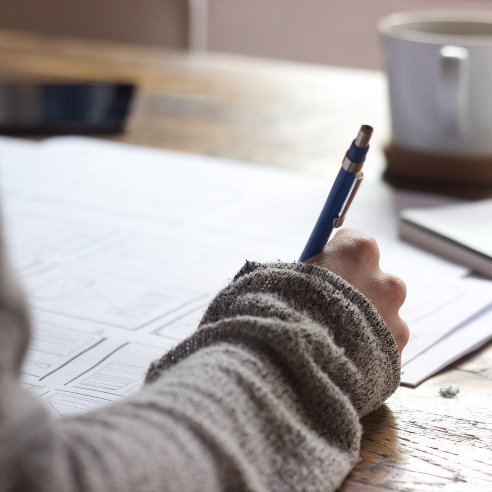 9 Ways to Overcome Writer's Block - Everyone experiences writer's block; whether you're a journalism major or a novice at writing outside of the classroom. Thankfully, there are ways to get past this frustrating stand still.Welcome to Writer's Block Tips 101.
