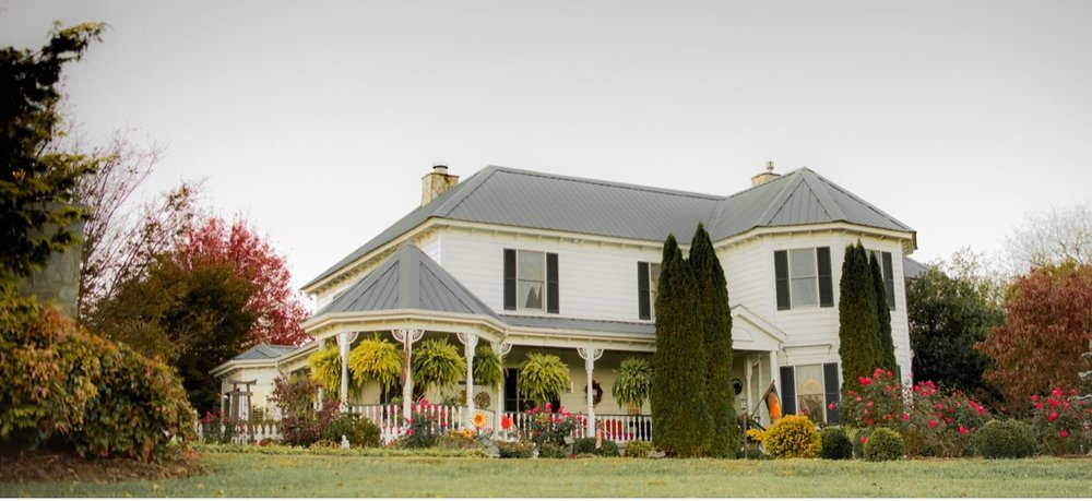"Harmony Hill Bed and Breakfast!    Harmony Hill, an elegant Bed and Breakfast located on 60 acres with a 360 degree view and only 7 miles from the heart of Sparta, will offer their rooms at their ""low season"" rate for vendors and/or attendees of the Blue Ridge Fiber Fest on June 1st and June 2nd, 2018. The rates range from $120 per night plus taxes for a twin bedroom suite to $195 per night plus taxes for a 4 room luxury suite with total privacy. The rooms include wine and cheese at 5:00 pm on the arrival date. A full gourmet breakfast is available each morning at 8:30 am or we can send you on your way with a special takeaway breakfast so you can get to the festival when it opens! Visit their website at www.harmonyhillbnb.com, or call the owners at 336-209-0475 to book a lovely room for the festival! Just remember to mention the Blue Ridge Fiber Fest when making your reservations."