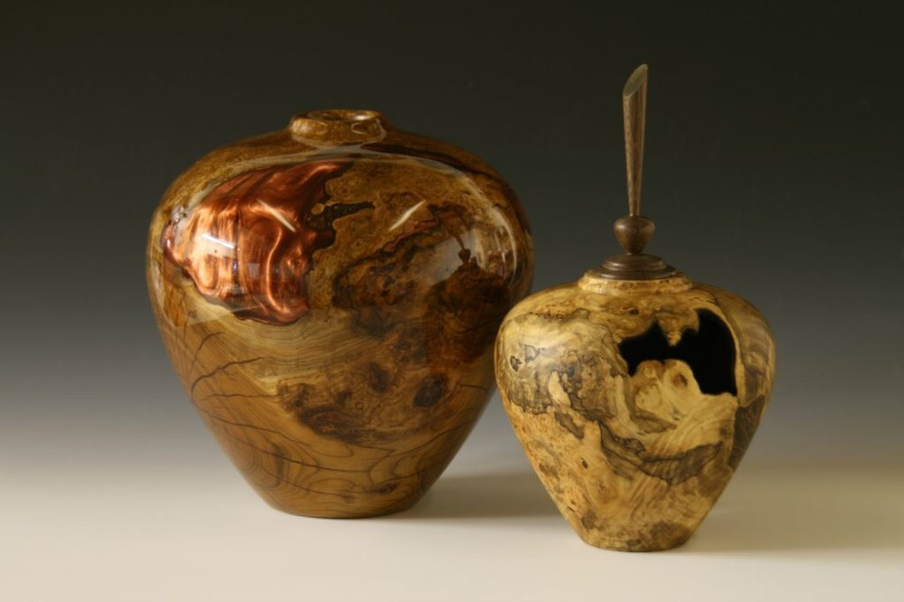 Mark Motquin, turner of art...