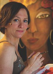 Shanti's Art Studio -