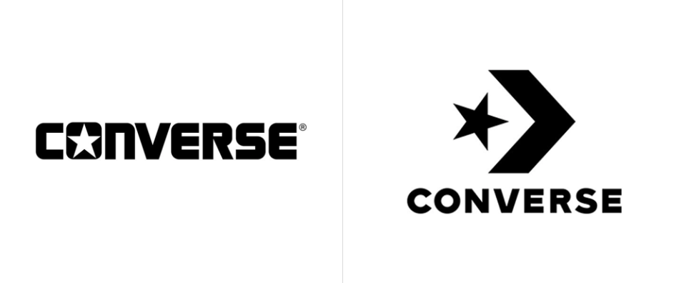 Converse Redesign