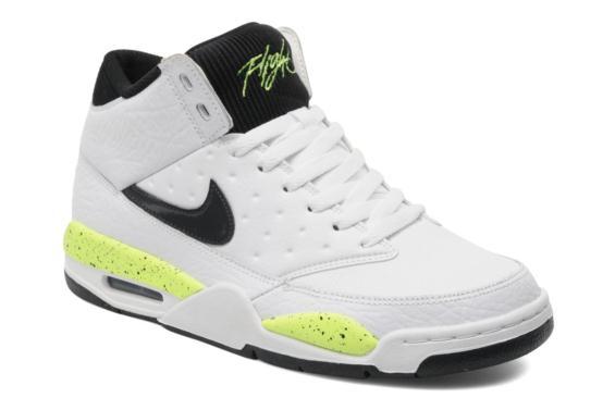 Nike Flights