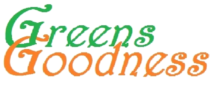 Greens Goodness Nutrition