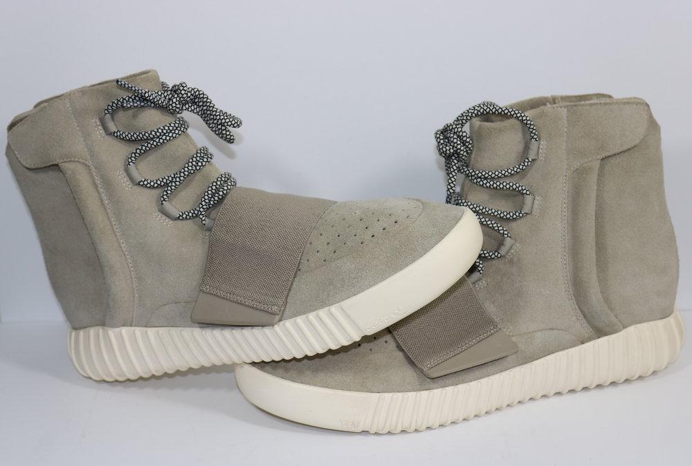 sale retailer 33827 5a441 ireland adidas yeezy boost 750 og light brown noise a09a8 13eef