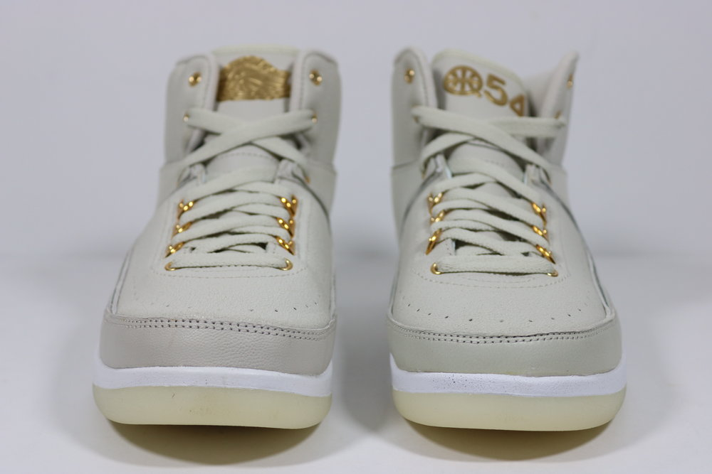 82bb4d9e6dd3 US 5.5Y - NIKE AIR JORDAN 2 RETRO BG Q54
