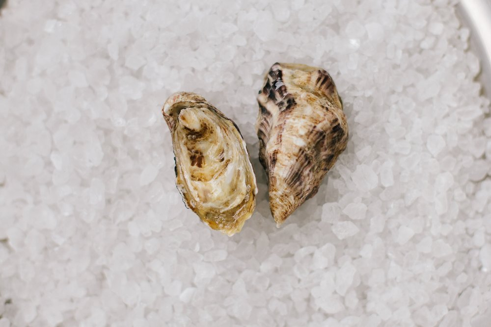 Pacific - Origin: Chelsea, WashingtonFlavor Profile: Mild, sweet and briny with a milky soft texture