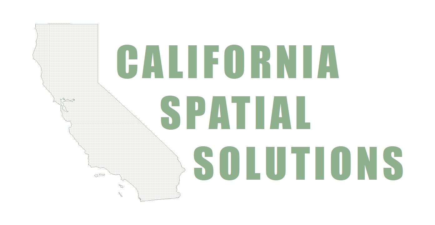California Spatial Solutions