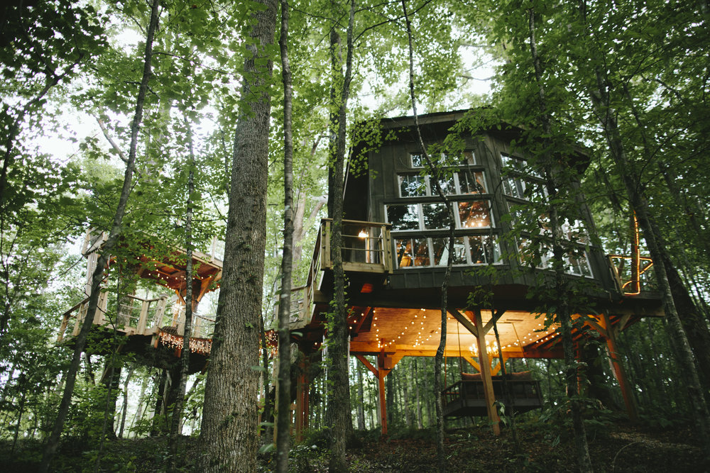 Picture of: Bolt Farm Romantic Luxury Treehouse About Us Bolt Farm Treehouse