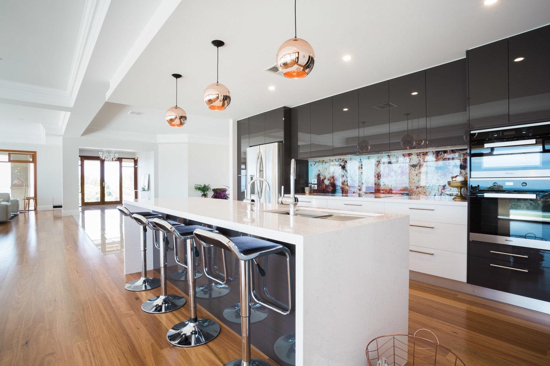 Contemporary Kitchens South Australia Embellishment - Kitchen ...