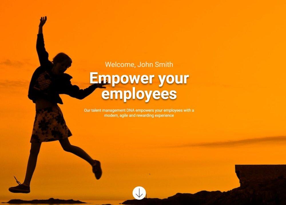 Oracle Cloudworld Talent Management.JPG