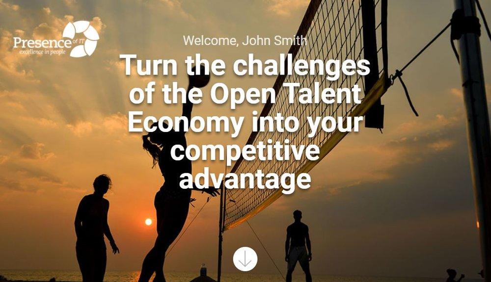 Oracle Cloudworld Talent Acquisition.JPG