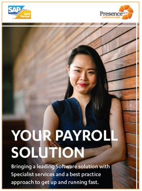 Your Payroll Solution eBook