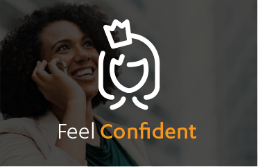 Feel  CONFIDENT  about the HR decisions you are making