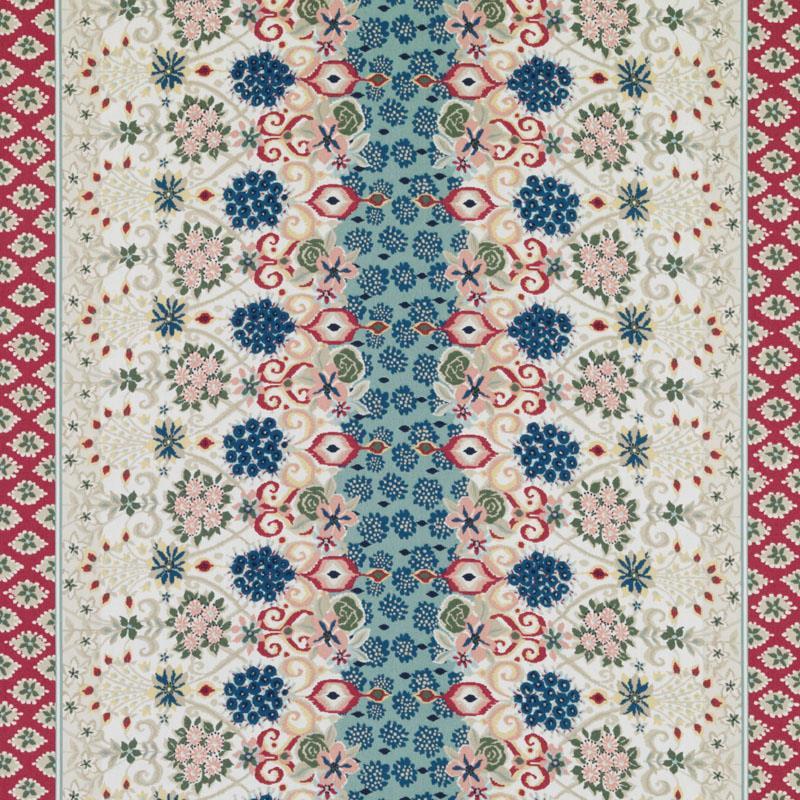 Fabrics—Tilton Fenwick for Duralee I -