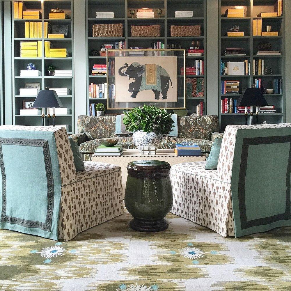 Carpets—Studio Four -