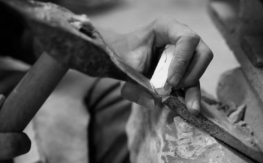100% Handmade -