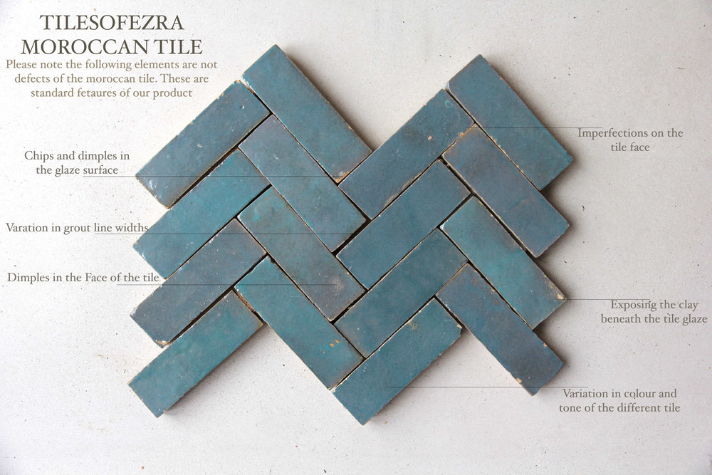 Copy of Copy of Copy of Moroccan Tile Standard