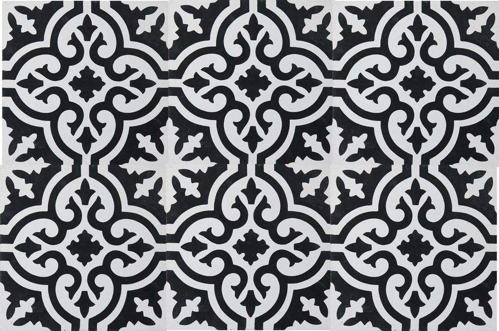 V20_201 Pattern