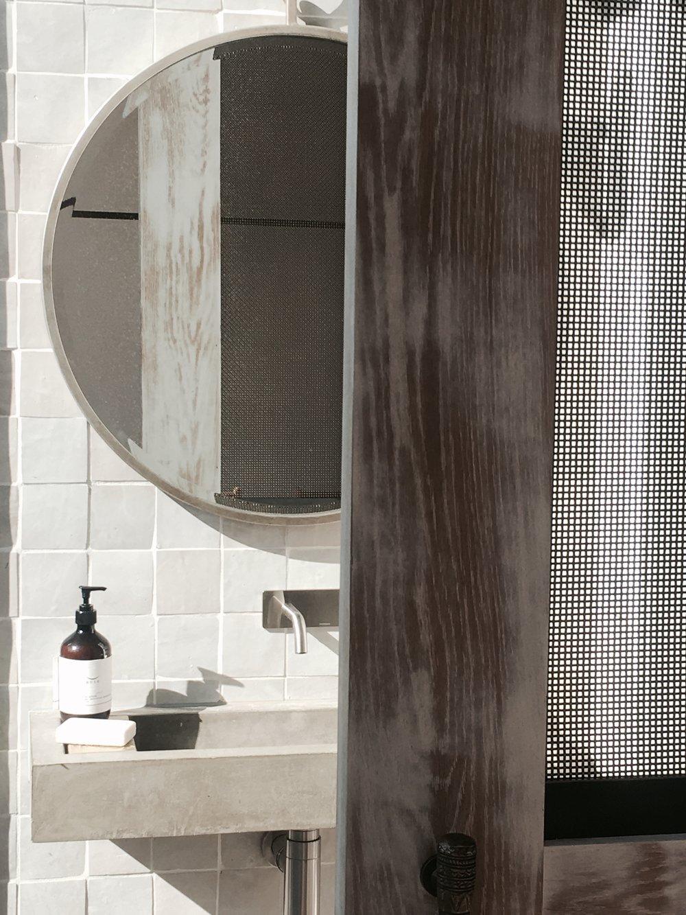 Interior Design - Elle Critchley Design   Tiles - ZEL001B Igloo