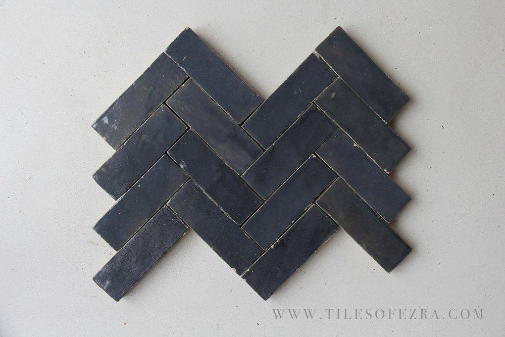 FL006 Dark Grey
