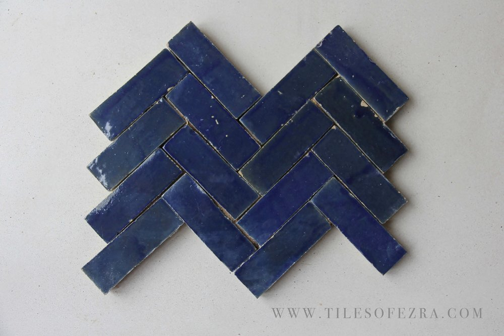 FL006 Midnight Blue
