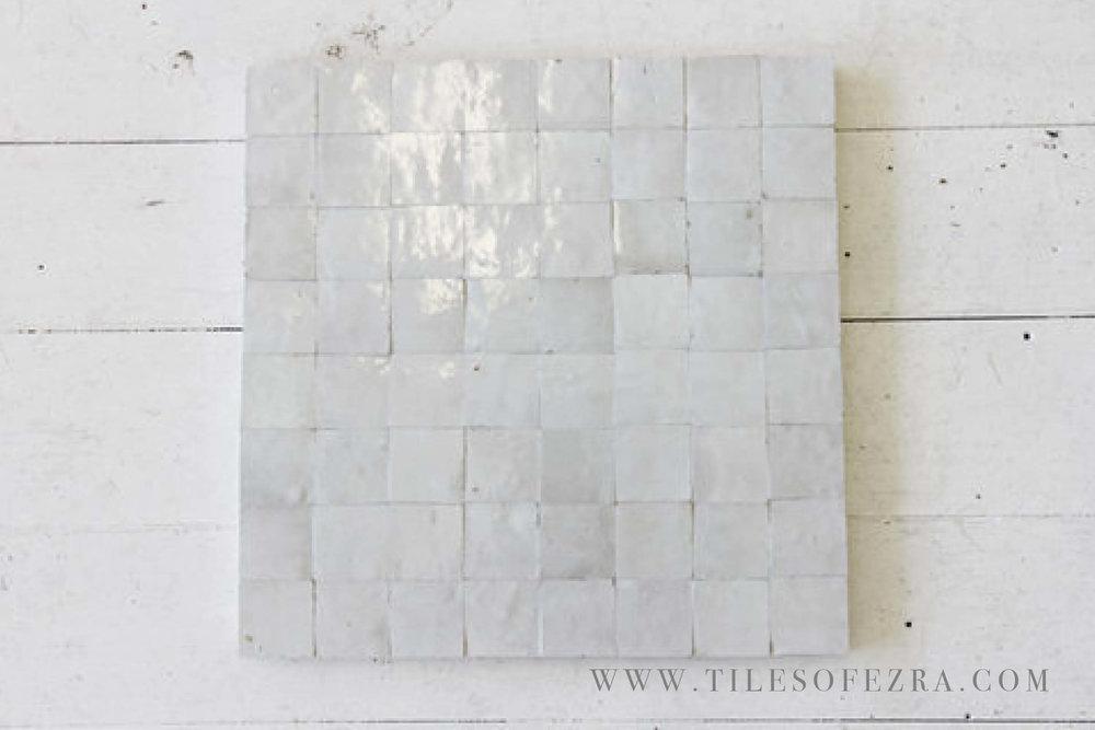 ZEL001 WHITE