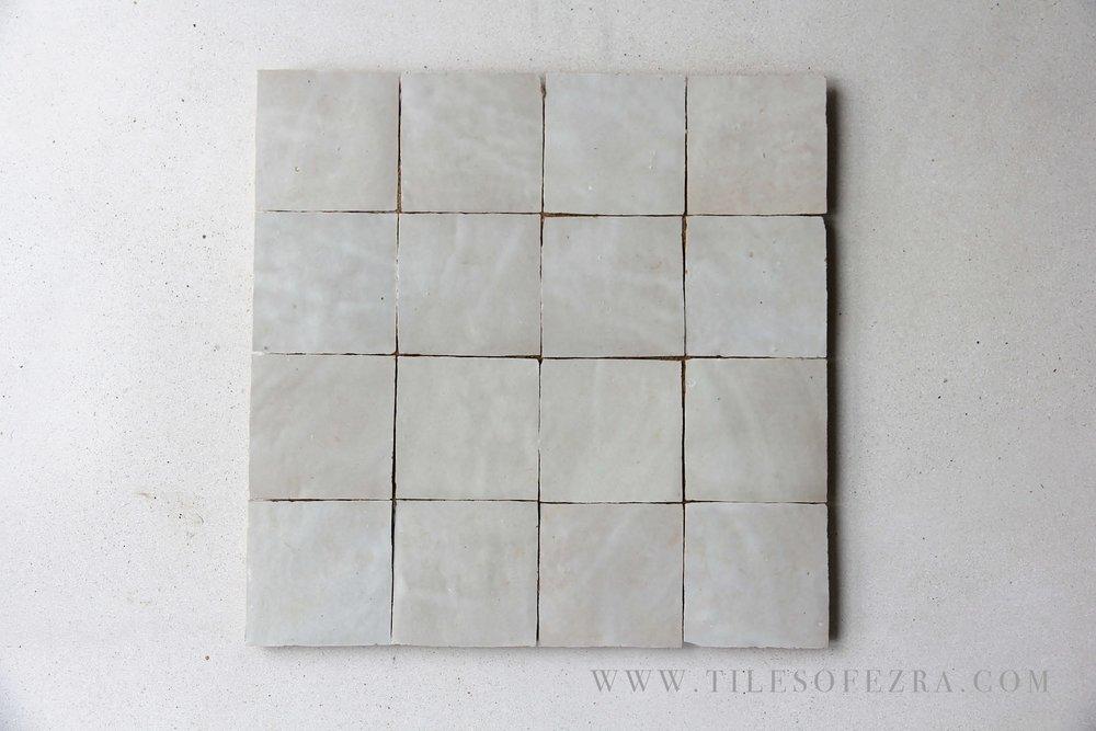 ZEL001B White | IN STOCK