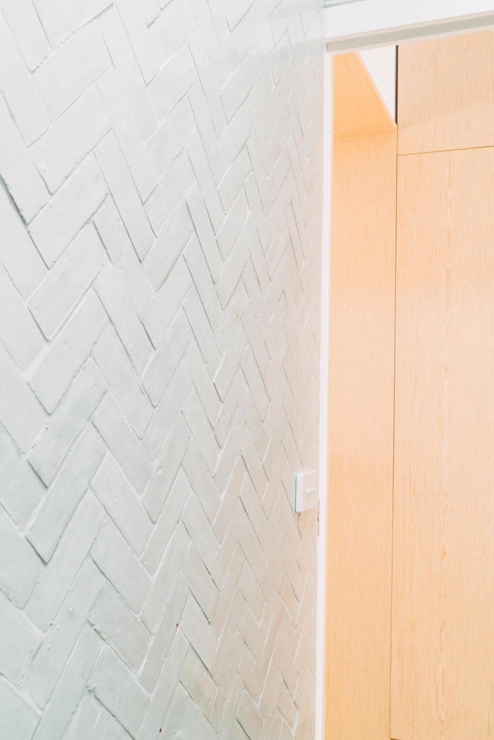 Tilesofezra BEJMAT Igloo feature wall moroccan tile .jpg