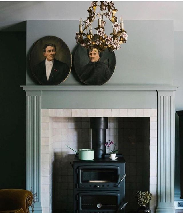 Rustic, cosy yet stylish. @lumierelodge in Hobart, Tasmania, incorporate our zellige tiles perfectly into their mysterious and romantic accommodation venue. #tilesofezra . . . #zellige #zelij #moroccantiles #melbourne  #interiordesire #interiorinspo #handmadetiles #interior4all #interior123 #interiores #myhome #interiorstyling #interiordecor #livingroom #instahome #decor #homedecor #designer #decoration #furniture #homedesign #house #instadesign #architecturelovers #architect 