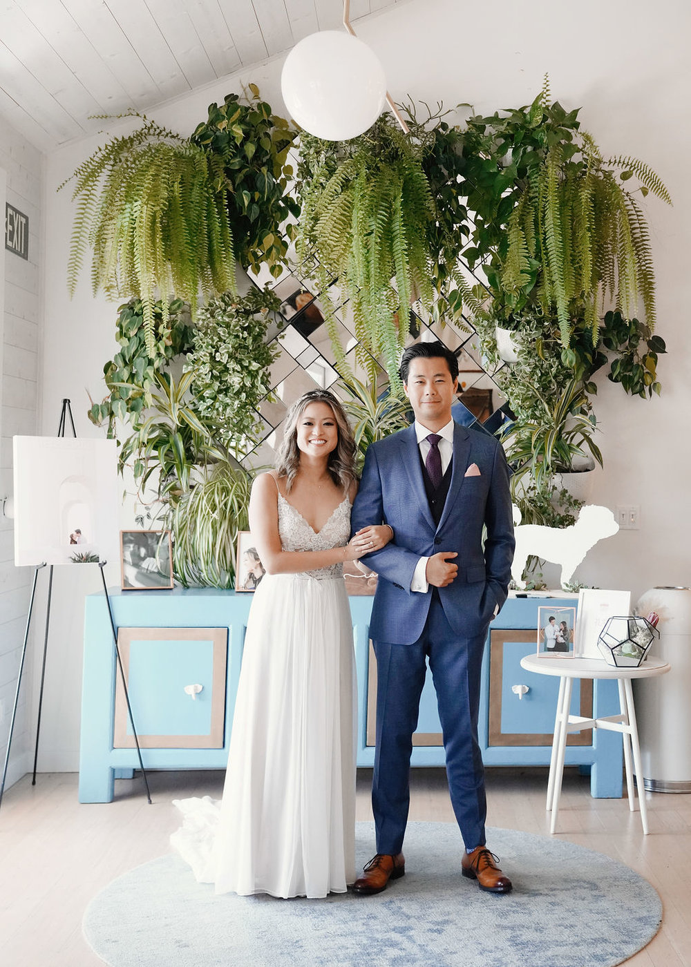 TIFFANY & LEO  Los Angeles, CA — Eslee Photography