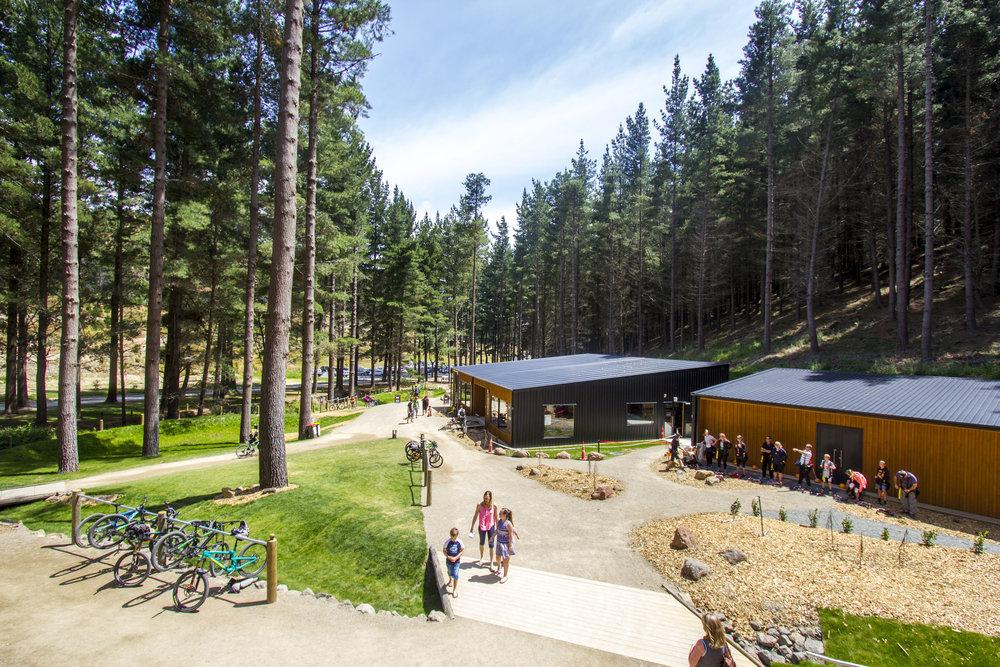 Adventure Park Now Open