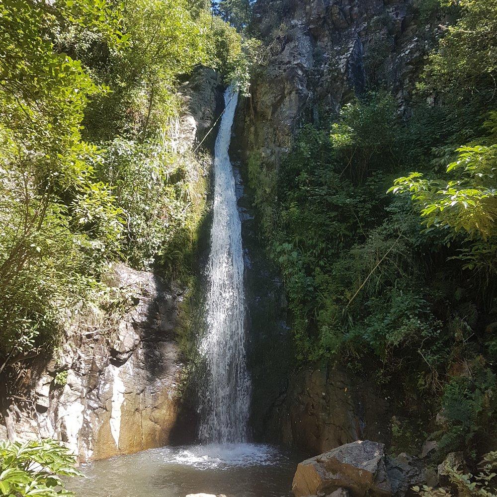 1. Washpen Falls