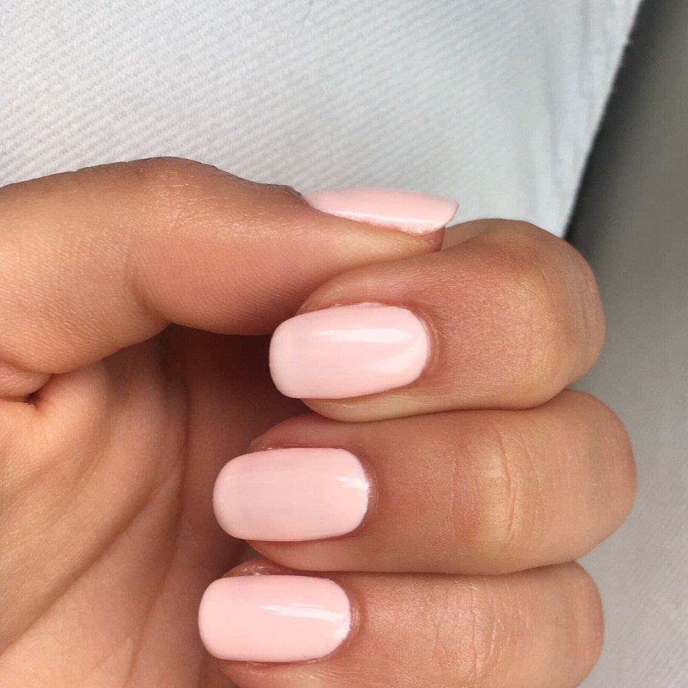 4. Treat yourself with $30 shellac nails at   Enails   Merivale