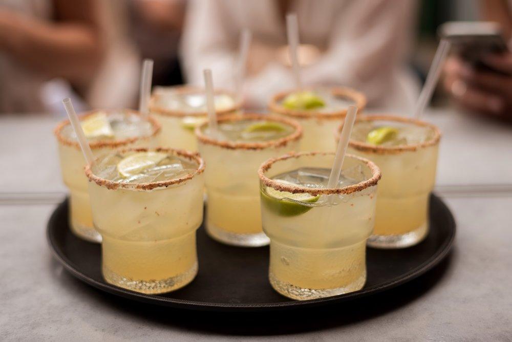 $10 Cocktails on tap -