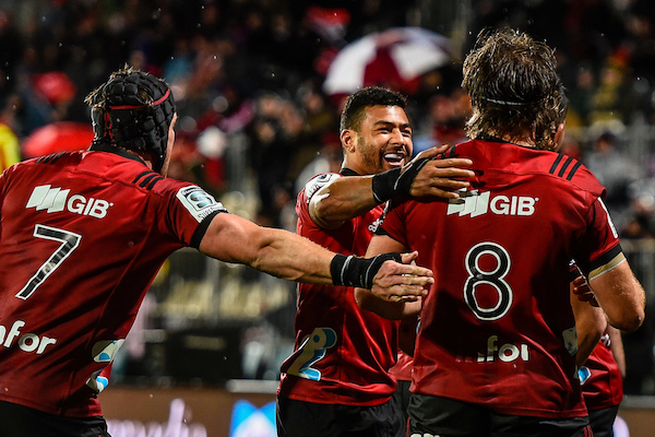 Buy your tickets to the top of the table Super Rugby clash! -