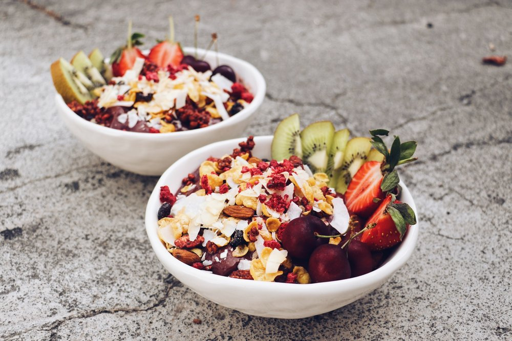 Smoothie Bowls & Organic Coffee - 182 New customers saved to go57 Clicks673 Views1 Website click1 Phone call1 week