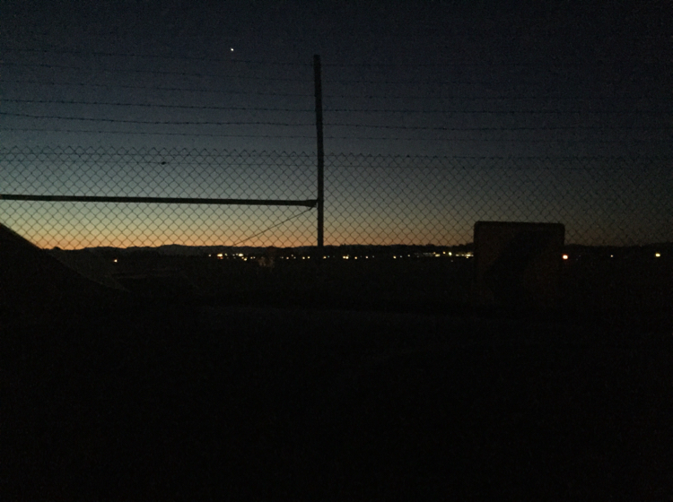 3.PLANE SPOTTING AT CHRISTCHURCH AIRPORT BY NIGHT