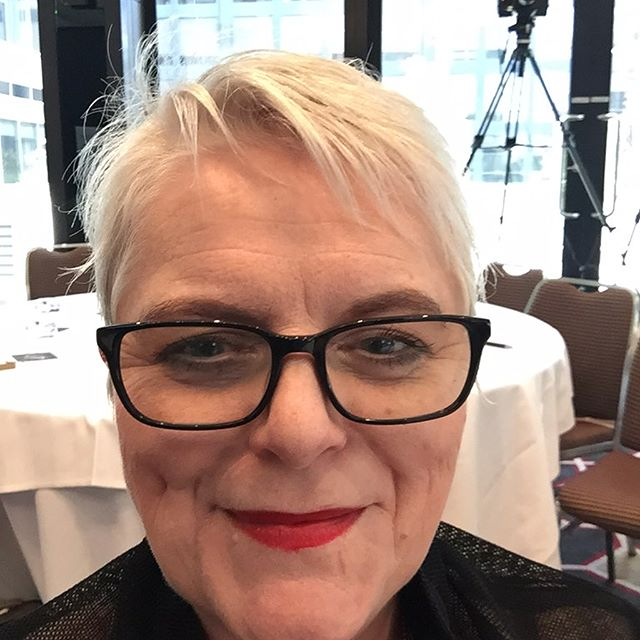 Just completed my first address at the #Convrg2018 in Melbourne.  My discussion was about culture change and using 'Talks that Matter' to build the DEEP culture that will support the constant change to the FRONTIER culture where you interact with others, team, clients and market you operate in  What an incredible group of people coming together to learn and grow.  #convergence2018 #pennynesbitt #culture #culture101 #talksthatmatter #changemanagement #change