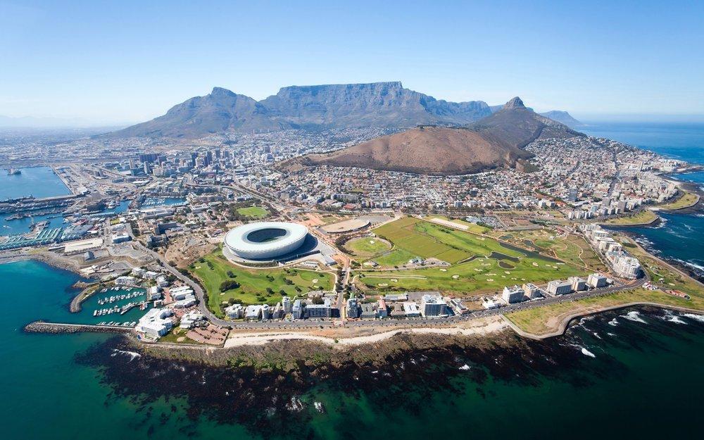 Sudáfrica - CURSO SOBRE ECONOMÍA, POLÍTICA Y SOCIEDAD CIVIL SUDAFRICANA